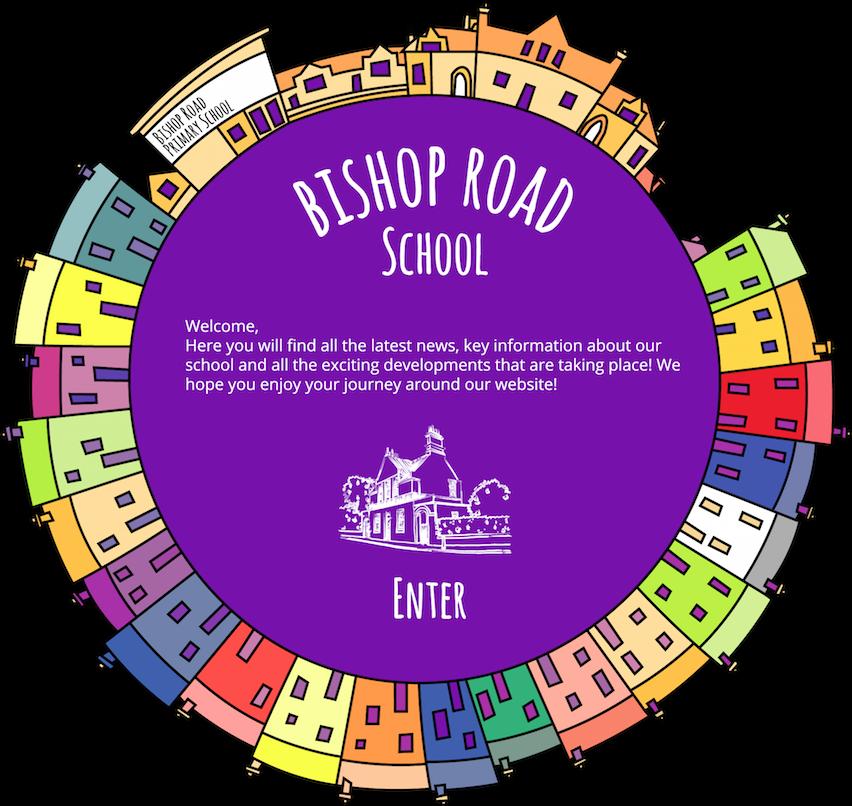 Bishop Road Image