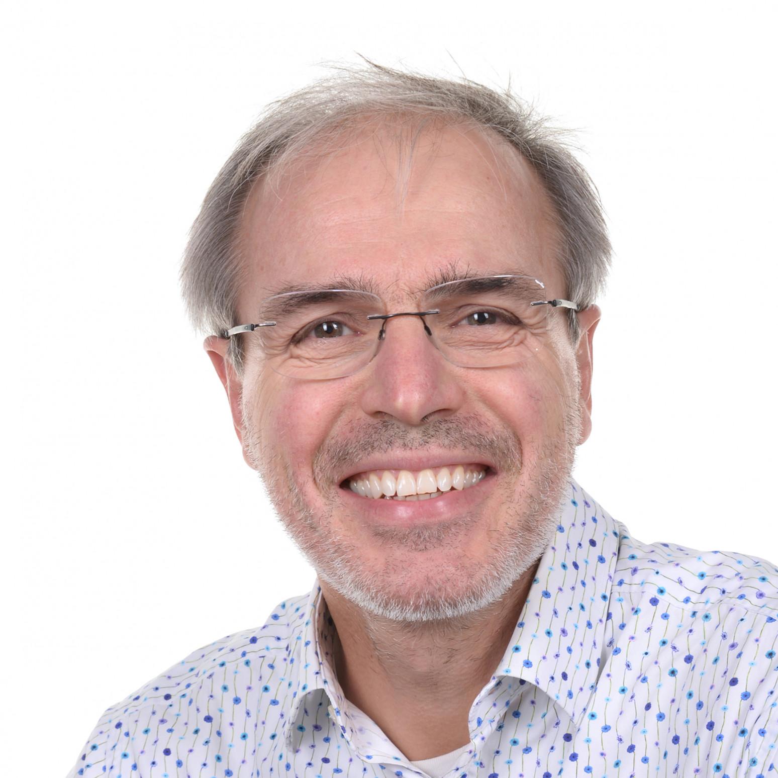 John St Ledger